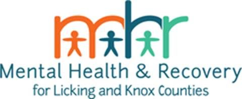 Mental Health Recovery Licking County Ohio